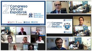 Segunda edición del Congreso Virtual Espabrok: #Espabrok No se Para + Unidos + Digitales