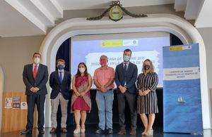 Mitma centra en la prevención de accidentes y en la sostenibilidad ambiental la campaña de verano para la seguridad en las actividades náuticas