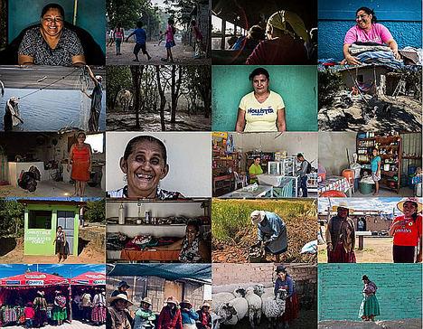 Se han invertido más de 3 M€ en comercios de mujeres emprendedoras en Nicaragua, Perú y México