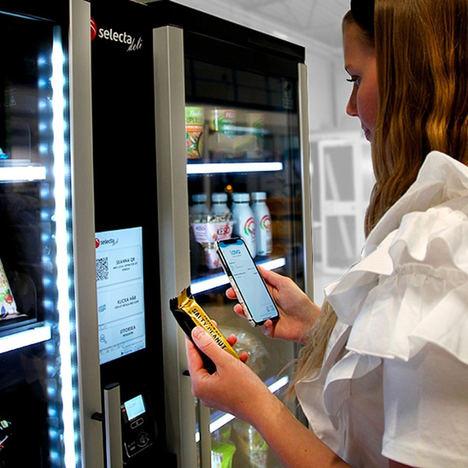 Selecta y Fiserv lanzan pagos digitales en Europa