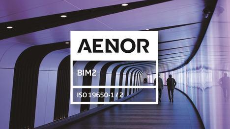 Grant Thornton, primera organización en España en conseguir el sello BIM2 de AENOR