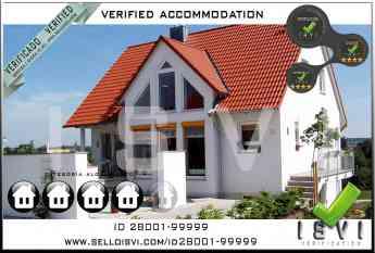 Sello ISVI: un sello de verificación y calidad independiente para viviendas de uso turístico