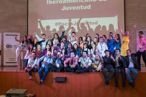 RedEmprendia apuesta por los jóvenes en las jornadas previas de preparación a la XXV Cumbre Iberoamericana de Jefes de Estado y de Gobierno