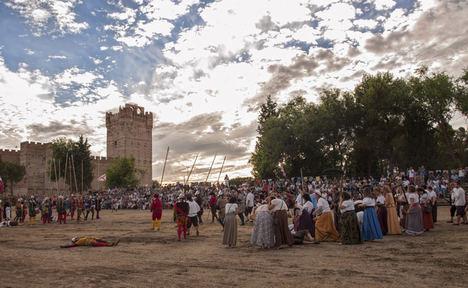 Semana Renacentista de Medina del Campo.