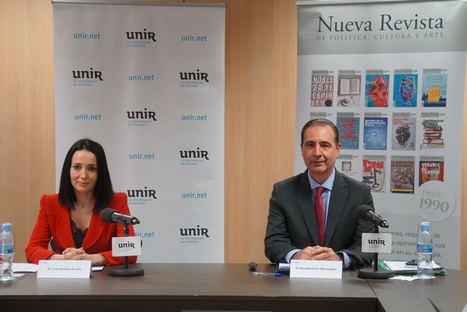 """Eduardo Ferrer Mac-Gregor, en UNIR: """"Las restricciones a la libertad de expresión no deben convertirse en mecanismo de censura previa"""""""
