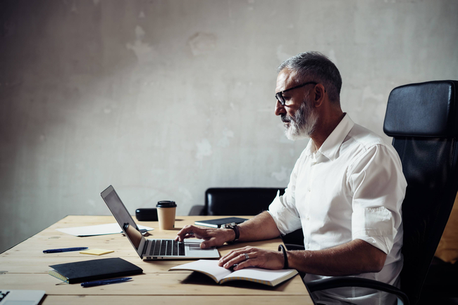 Los profesionales de más de 50 años serán esenciales para la recuperación económica post Covid