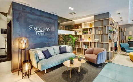Sercotel Hotel Group sigue creciendo en España pese al entorno COVID, con una apuesta clara por Bilbao