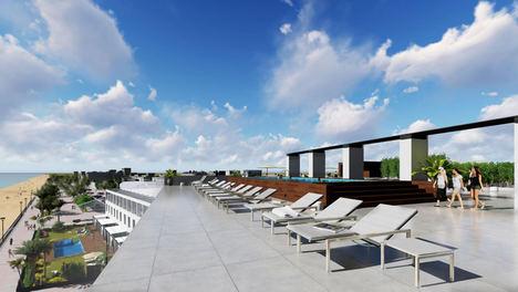 Sercotel Hotel Group amplía su presencia en Andalucía con un nuevo proyecto en Chipiona