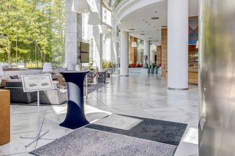 Sercotel Hotel Group certifica los protocolos anti-COVID-19 en sus hoteles con Bureau Veritas