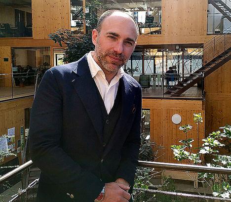 Splio anuncia el nombramiento de Sergi Pastor como su nuevo country manager España