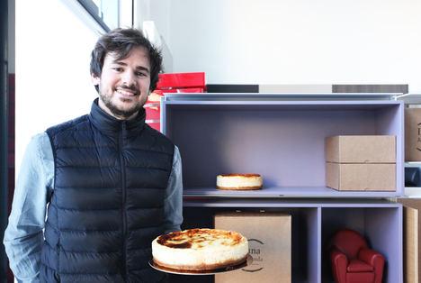 Sergio Arjona, consultor especializado en la transformación digital.