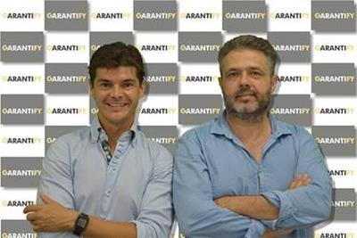 La startup Garantify prevé superar el millón de euros de facturación este año