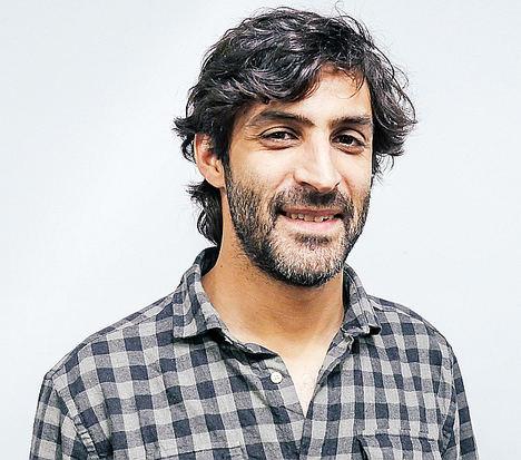 Sergio Khabrani, Talent Garden España.