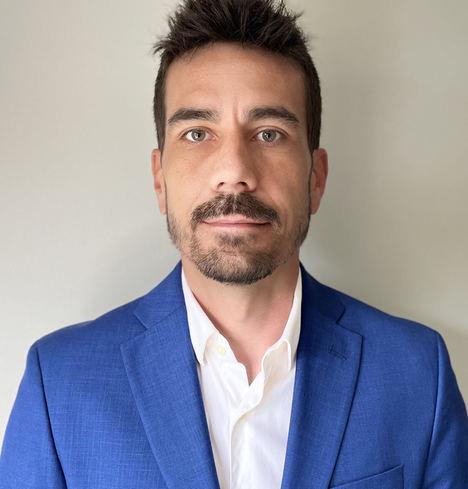 Sergio Pedroche, Qualys.