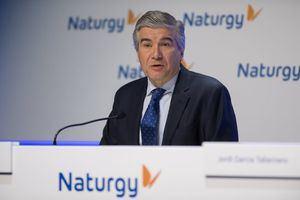 Francisco Reynés Massanet, presidente ejecutivo de Naturgy. Foto: Sergio Reyes.