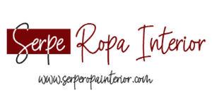 Nueva tienda online de ropa interior: serperopainterior.com