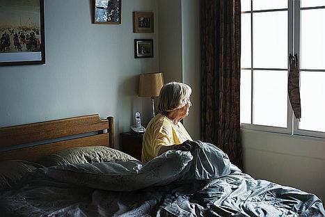 Serviasistentes comparte formas de ayudar a las personas mayores a lidiar con el aislamiento y la depresión