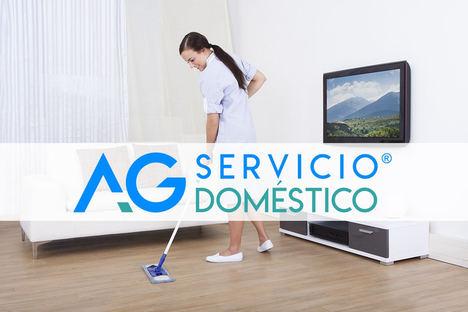 Servicio Doméstico AG, cómo funciona una empresa de servicios domésticos