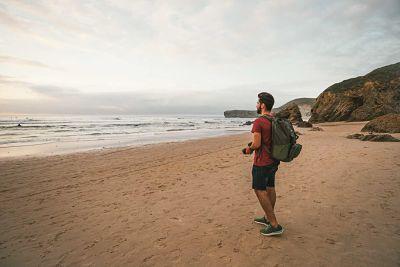 Tropicfeel consigue un millón de euros para su mochila Shell en tan sólo 22 días de campaña de crowdfunding