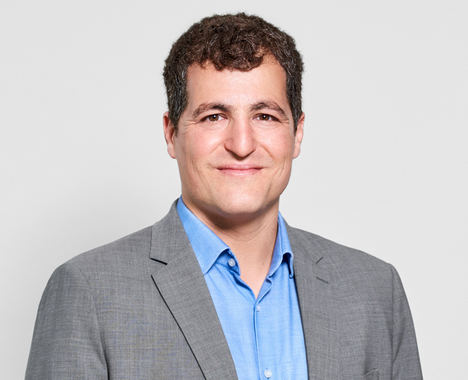 Shmuel Chafets, General Partner de Target Global.