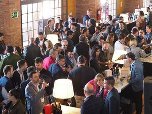 Gran éxito de la tercera edición de MAGNIFICAT, la cita profesional del sector del vino y los destilados de Juvé & Camps y Primeras Marcas