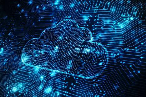 En dos años, el 40% del gasto de IT del sector financiero será en la nube