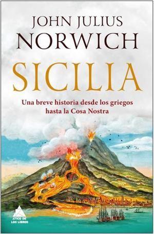 Sicilia de John Julius Norwich