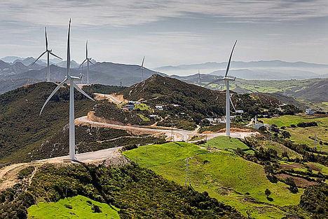 Siemens Gamesa Renewable Energy crea un futuro más sostenible con la energía eólica, la IA y la nube de Microsoft