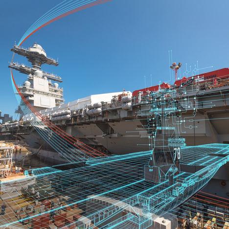 Siemens adquiere el software de diseño e ingeniería naval FORAN para reforzar su apuesta por el 'Astillero 4.0'