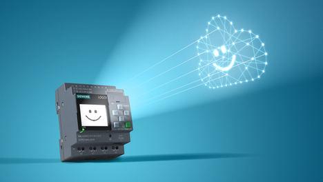 Siemens conecta a la nube su MiniPLC LOGO! 8.3 para que sus usuarios accedan a la digitalización