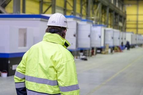 Siemens conectará cargadores ultrarrápidos en gasolineras para repostar en diez minutos