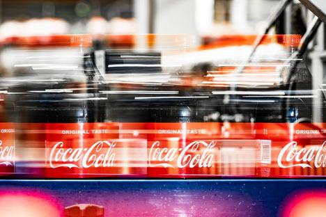 Siemens logra reducir un 13% el consumo de energía de la fábrica de Coca-Cola en Suecia
