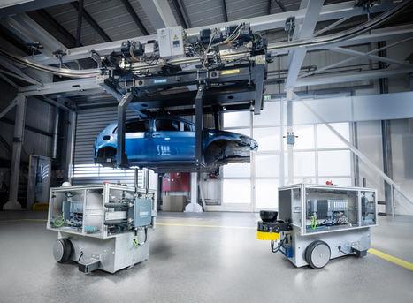 Siemens presenta el primer router industrial con tecnología 5G