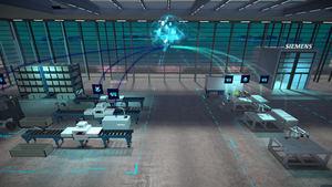 Siemens y Google Cloud cooperarán en soluciones basadas en Inteligencia Artificial en la fabricación industrial