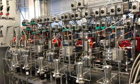 Siemens y Merck colaboran para impulsar la producción modular en la industria