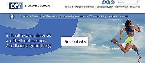 Cada año se invierten 400 millones de euros en investigación y desarrollo de productos sanitarios fabricados con silicona