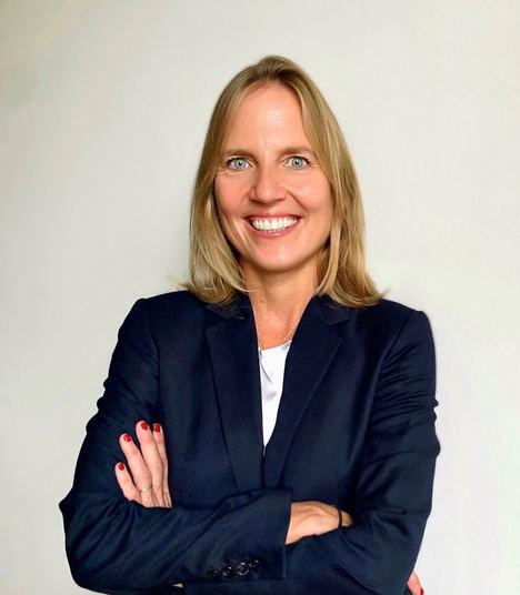 Silke Dittrich, nueva Directora General de Coldwell Banker España