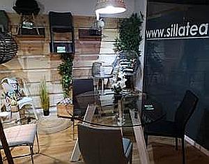 Sillatea pone en marcha el servicio de entrega de muebles y decoración, en 24h