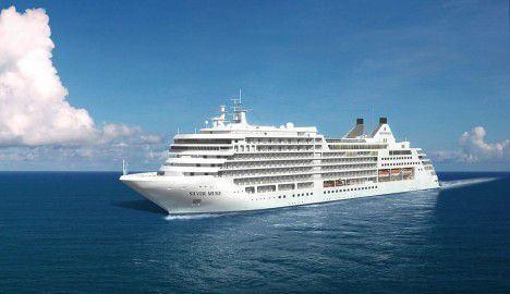 Royal Caribbean la completa la adquisición de acciones de Silversea Cruises