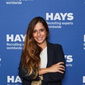 HAYS nombra a Silvia Pina como nueva directora de la oficina de Madrid