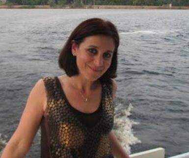 Silvina Graziadio, Directora de Marketing y Desarrollo de Negocios de Globalsat Group.