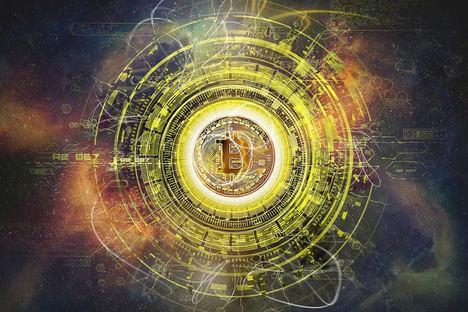 Similitudes y diferencias entre el sistema bitcoin y el protocolo P2P