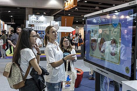 SIMO EDUCACIÓN INNOVA destaca once productos de vanguardia para el aula