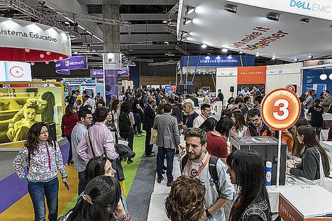 SIMO EDUCACIÓN 2019 muestra un panorama tecnológico de vanguardia al servicio de la innovación educativa
