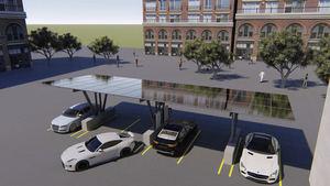 Simply Solar abre una ronda de financiación de la mano de Fellow Funders con el objetivo de recaudar €300.000 para desarrollar sus estructuras fotovoltaicas