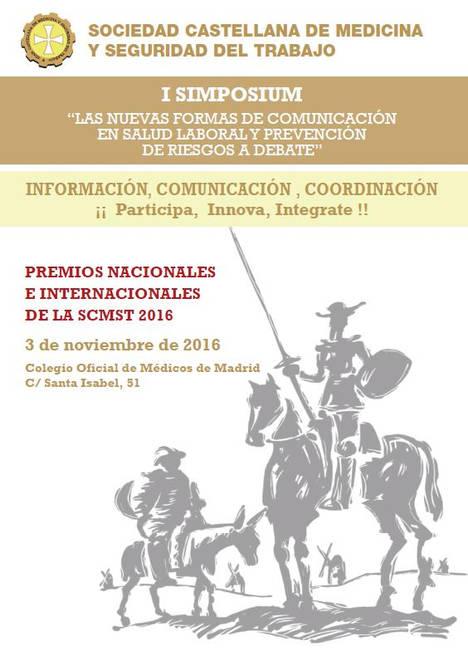 Las nuevas formas de comunicación en salud laboral y PRL