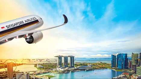 Singapore Airlines lanza AGENT 360, un portal para las agencias de viajes