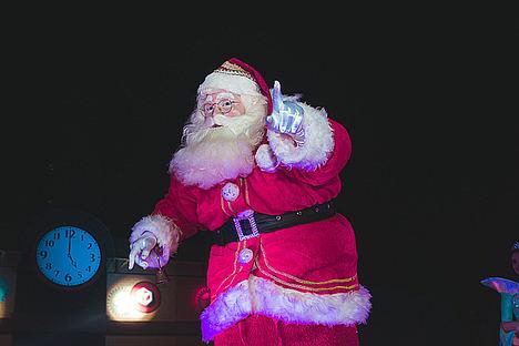 SingularCover analiza los seguros que necesitaría Papá Noel para salir sano y salvo de la Navidad