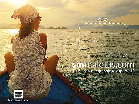 Sinmaletas.com, la primera empresa de envío de equipaje, cumple 10 años