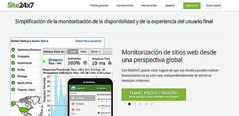 Site24x7 presenta su integración con Microsoft AzureMonitoring y Microsoft Teams Chatbot